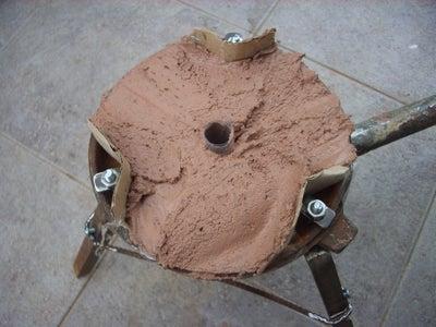 El Cemento Refractario (Refractory Cement)