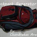 Backpack Generator