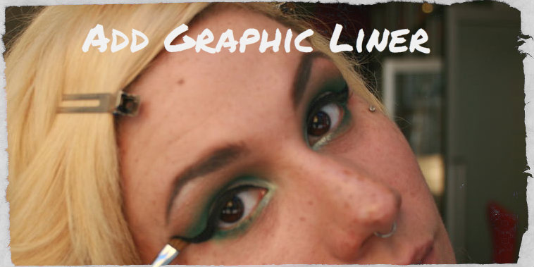 Picture of Add Graphic Liner