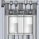 My Solidworks Engine