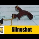 Make a Simple Sling Shot