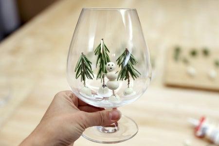 Tips for Round Bottomed Glasses