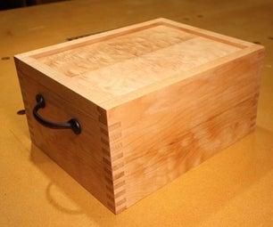 Make It - Box Joint Box