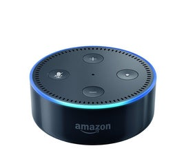 Voice Controlled Light by Amazon Echo