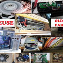 Cool Ways to Repurpose Old Computer Parts