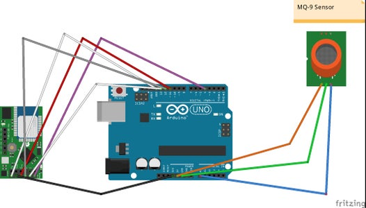 How to Build Cubesat & Wire Arduino