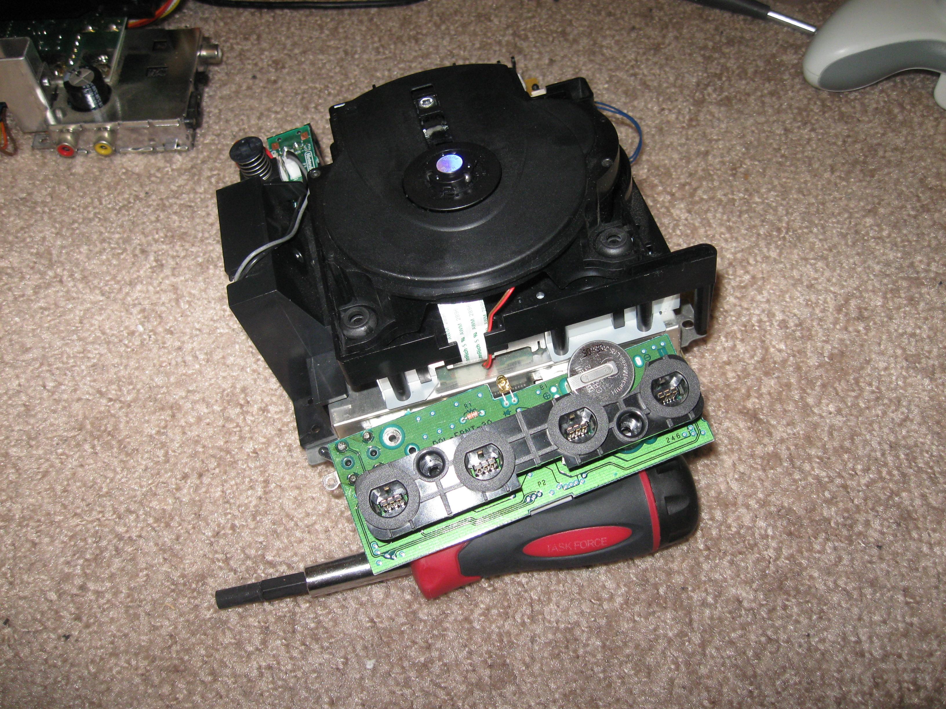 Picture of Gamecube