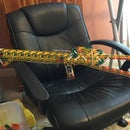The Scorpion A K'nex Slingshot Crossbow