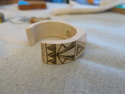 Personalizing Your Bracelet