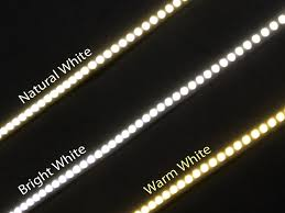 Choosing the Right LED Strips