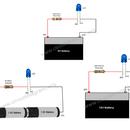 Simple Basic LED Circuit (How to Use LEDs)