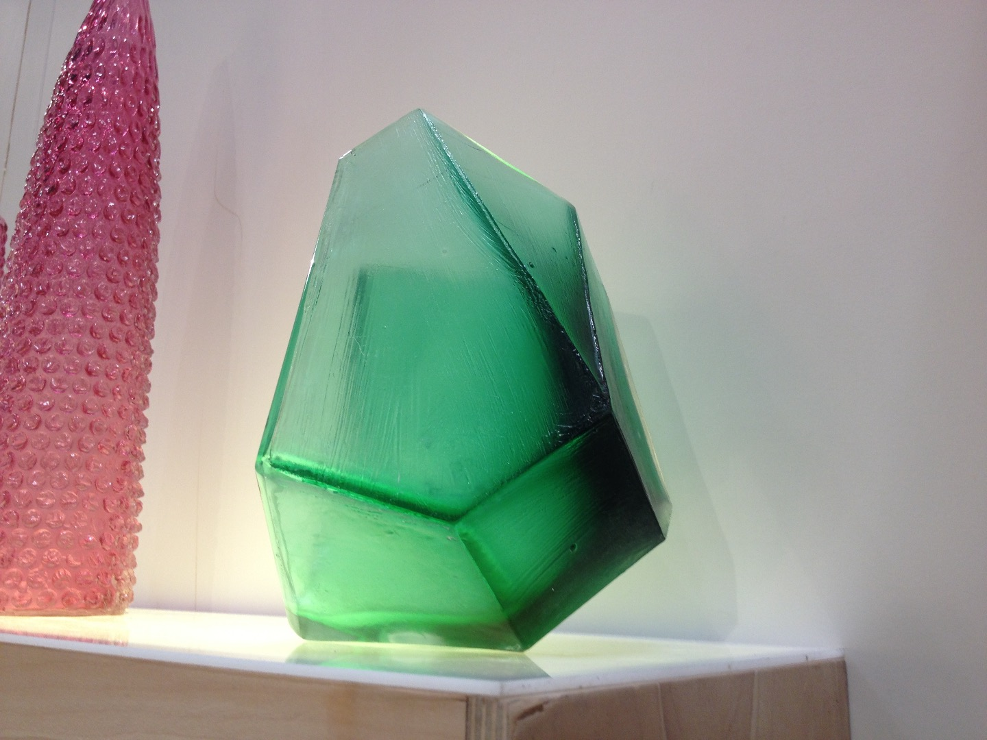 Picture of Glass Blow Mold