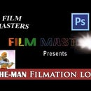 Make the Filmation HE-MAN Logo Using Adobe After Effects and Photoshop