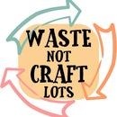 Waste Not Craft Lots