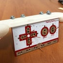 MakeyMakey Game Controller (3D Printed)