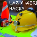 The Lazy Worker's Safety Equipments