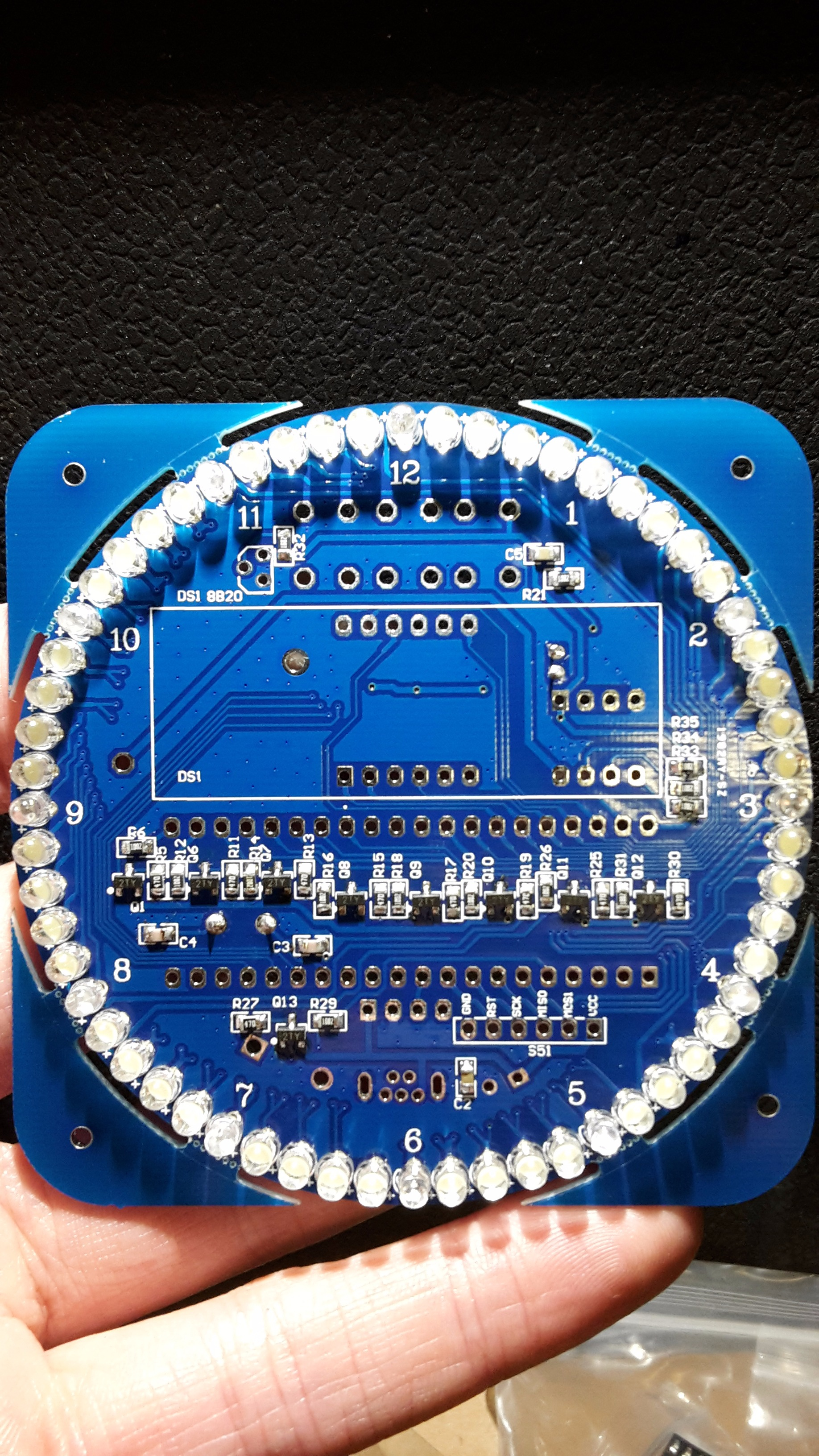 Picture of Finished PCB