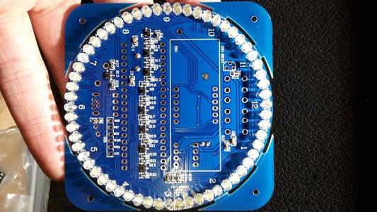 Finished PCB