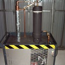 Acetone Recycler (Industrial waste management)