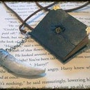 Horcrux Necklace