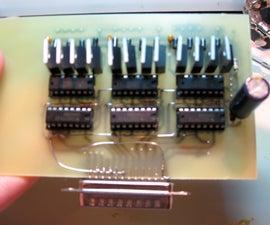 CNC Driver Board (Multi axis)