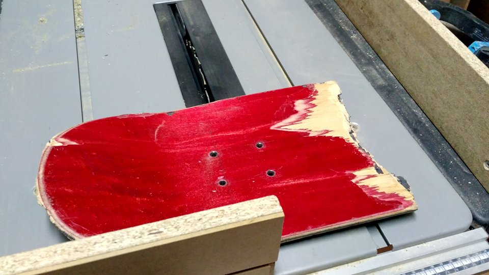 Picture of Cut Your Boards