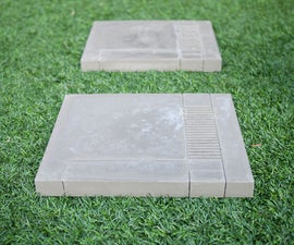 NES Stepping Stones