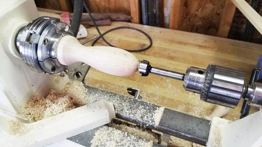 Drill Handle