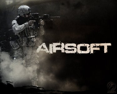 Tips for Airsoft