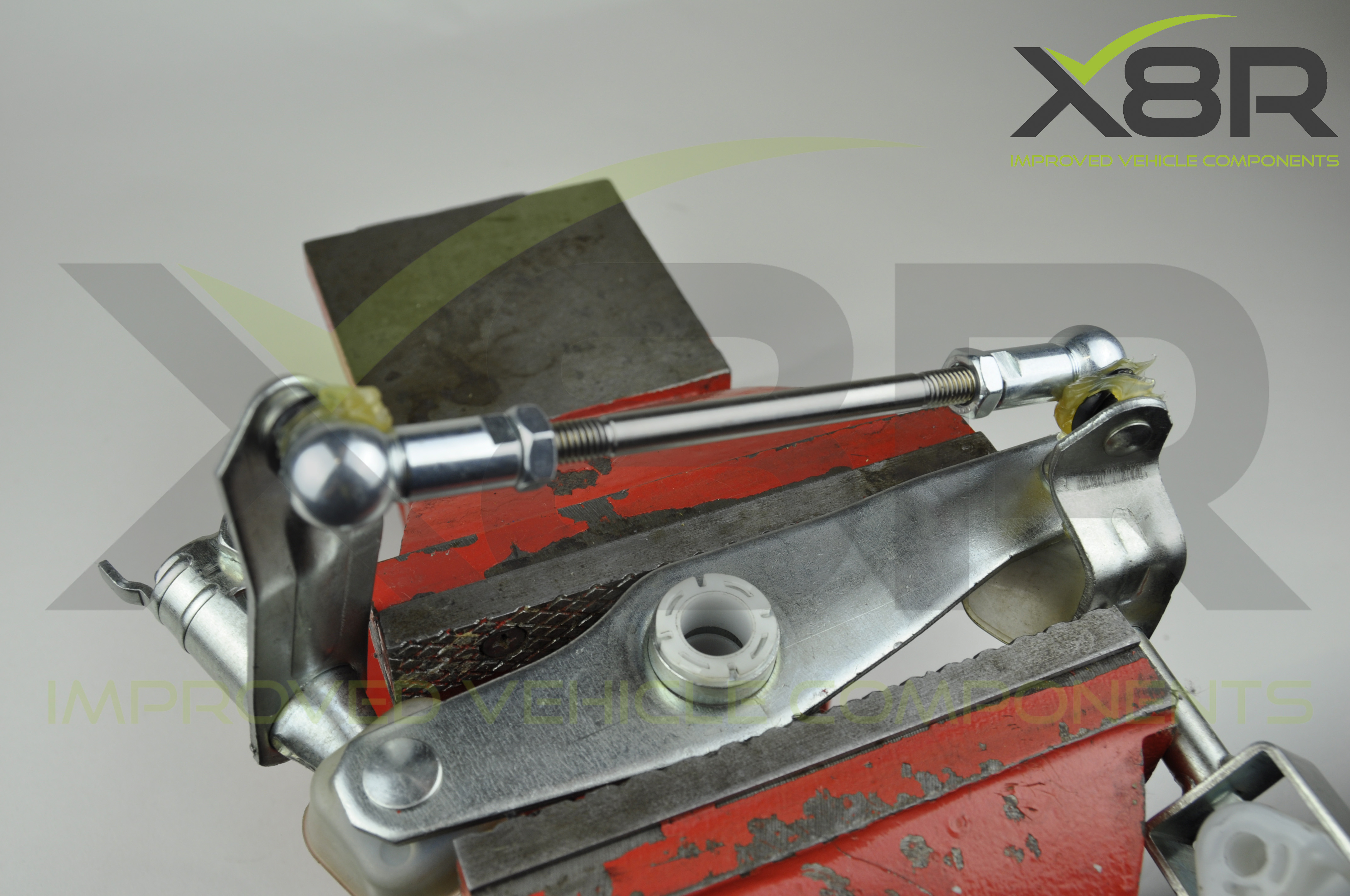 Picture of Push Fit Our New Linkage Rod