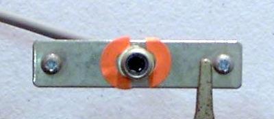 SPDIF Rear Panel