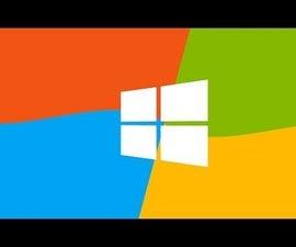 Get Rid of Window 10 Upgrade Notifications!!