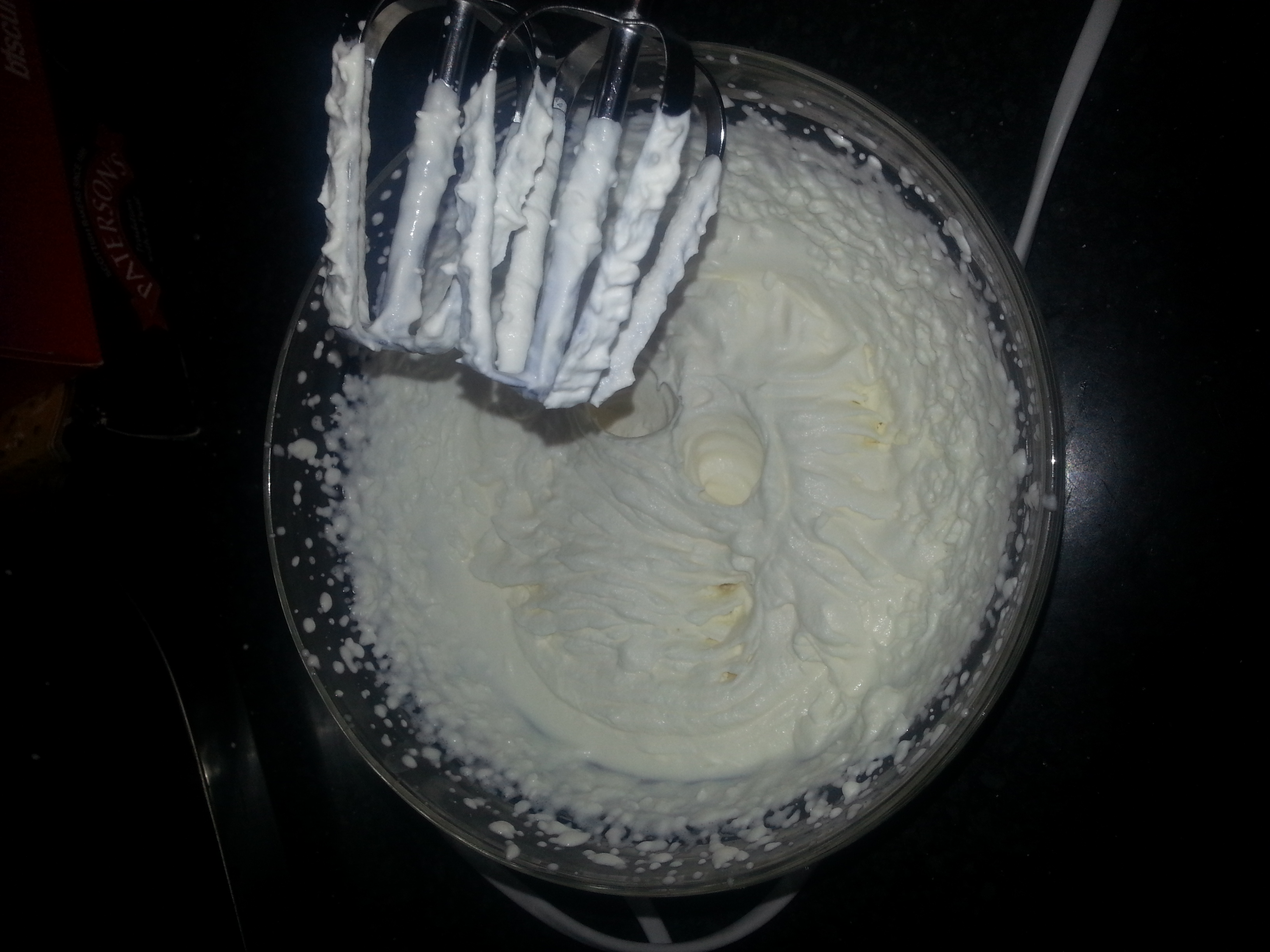 Picture of The Whipped Cream