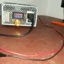 Hack an old pc power supply into a lab bench power supply