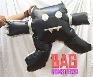 Bag Monsters