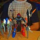 bionicle juggernaut spartain