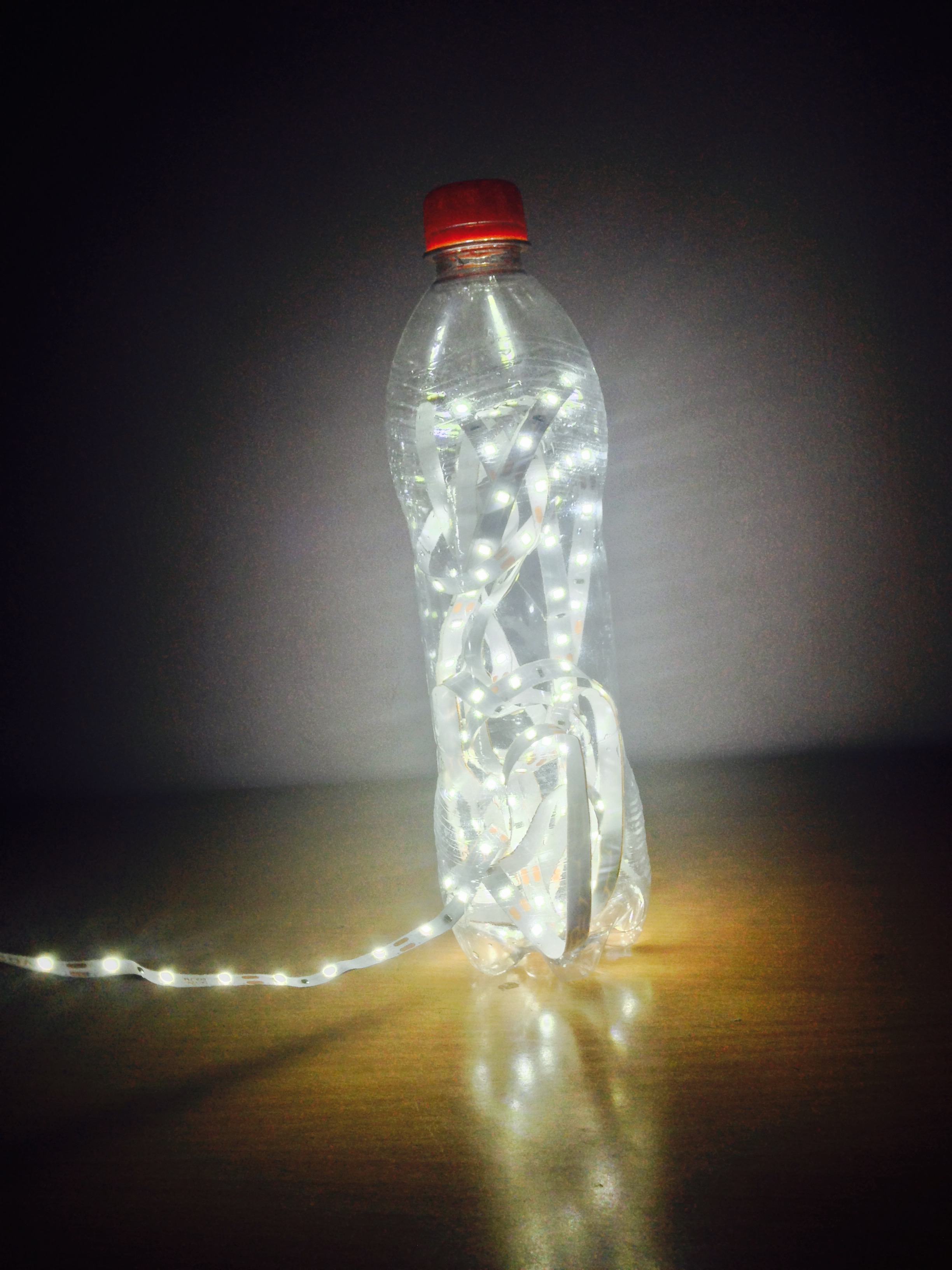 Picture of DIY Led Christmas Light