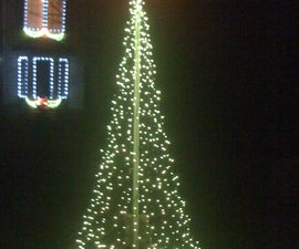 Christmas Mega Tree