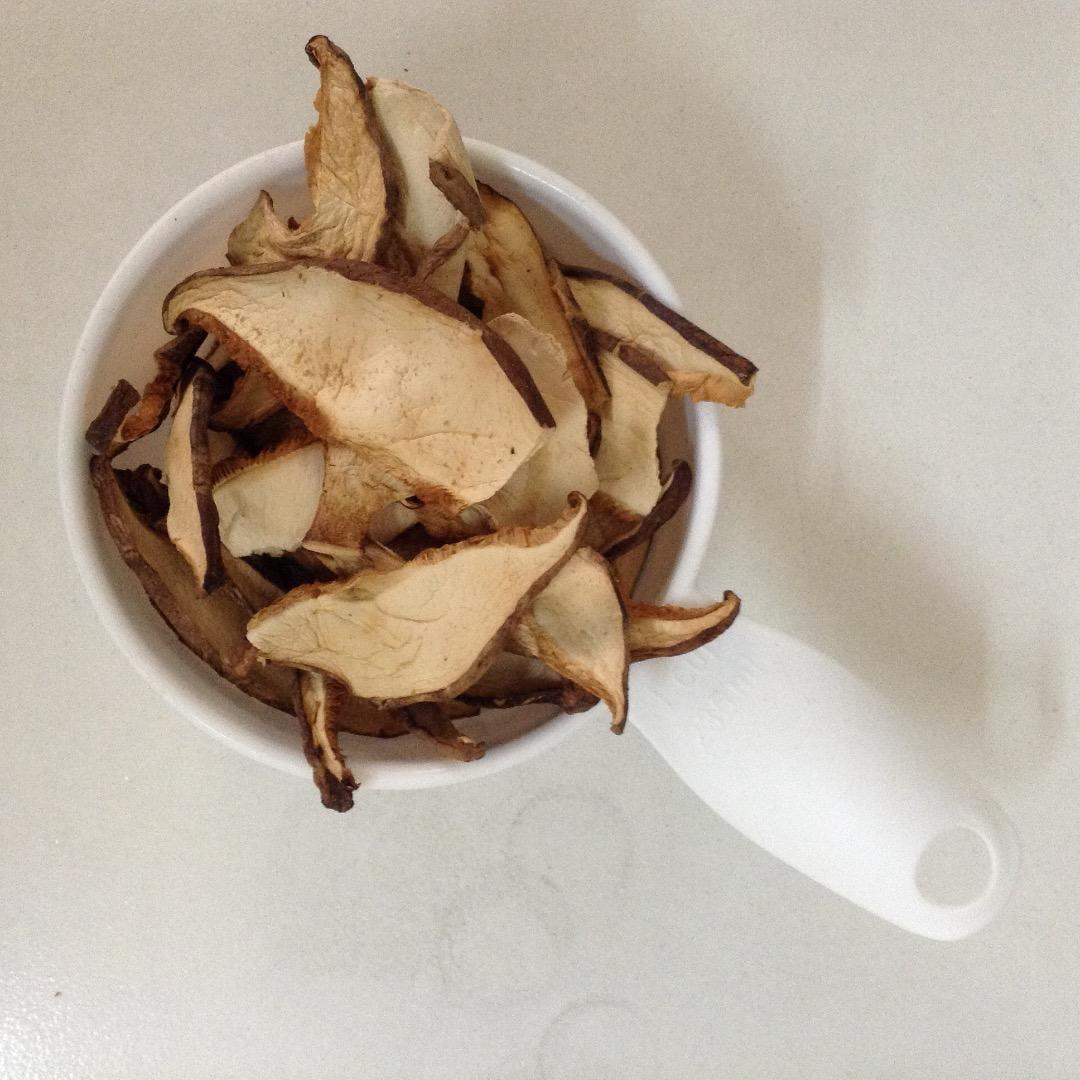 Picture of BBQ Mushrooms