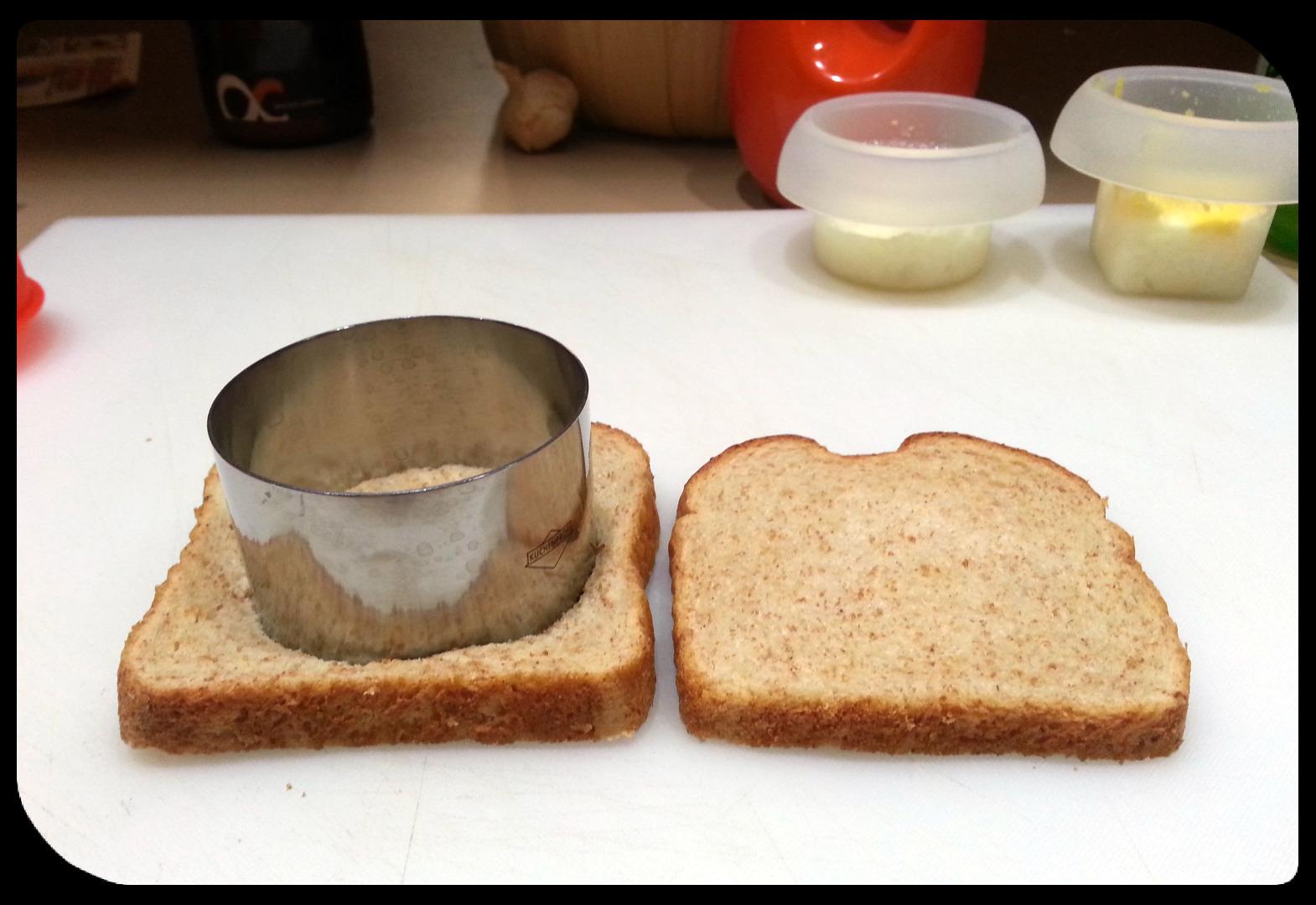 Picture of Prep the Bread