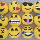 DIY Emoji Pillows