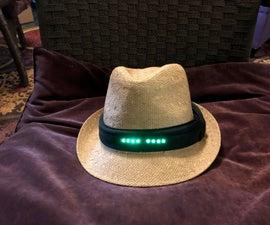 Fancy LED Hat