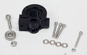 Chapter 9 - Extruder Assembly