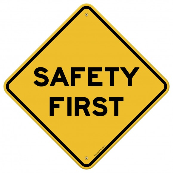 Picture of SAFETY