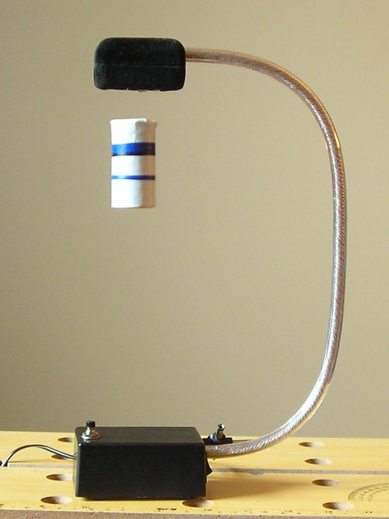 Picture of Electromagnetic Floater