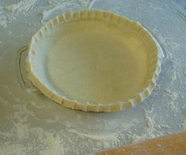 Butter Pie Crust Made Easy!