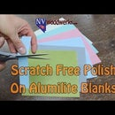 How to Polish Acrylic Pen Blanks For A Scratch Free Finish