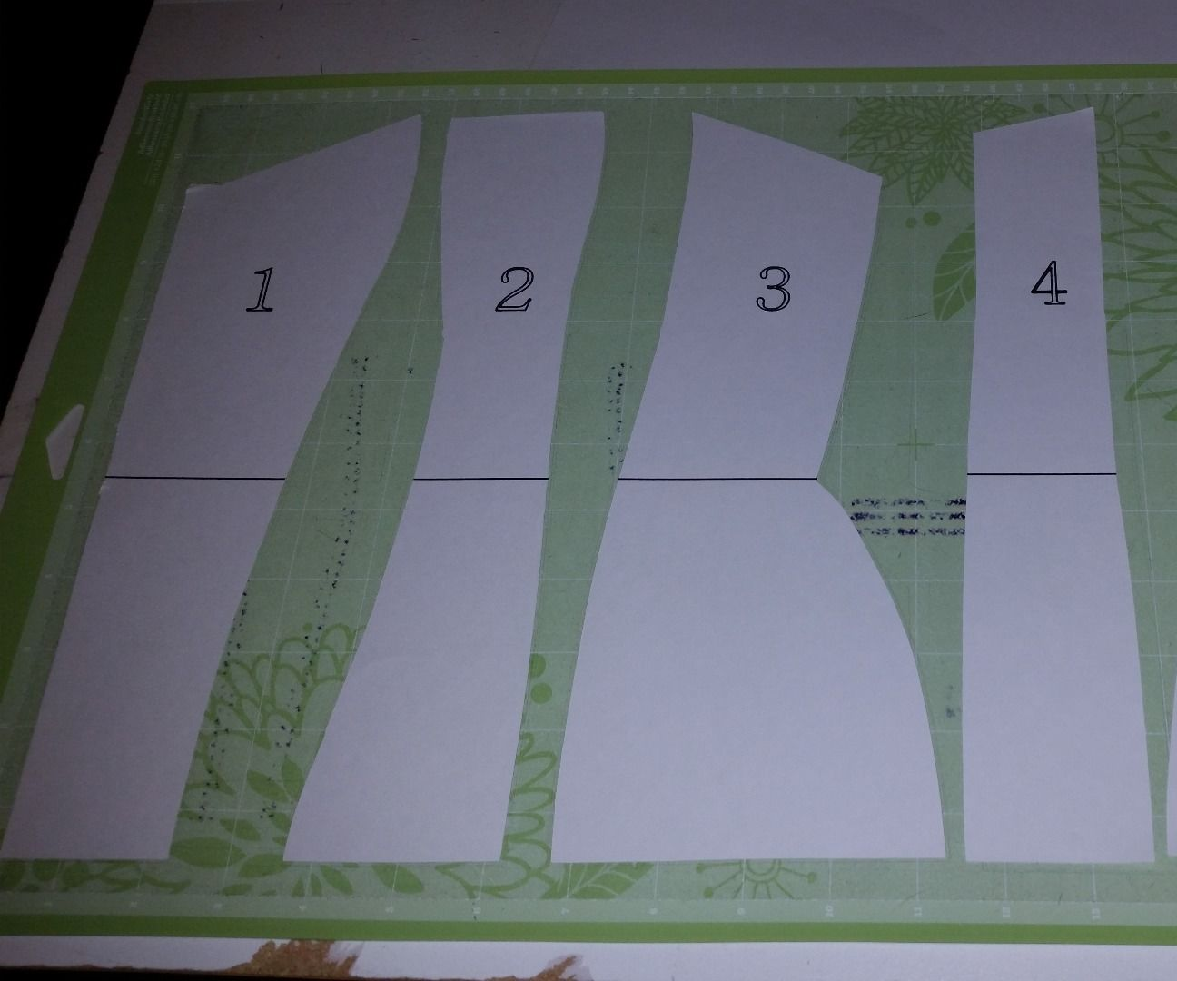 Using the Cricut Explore to Cut Out a Sewing Pattern: 3 Steps