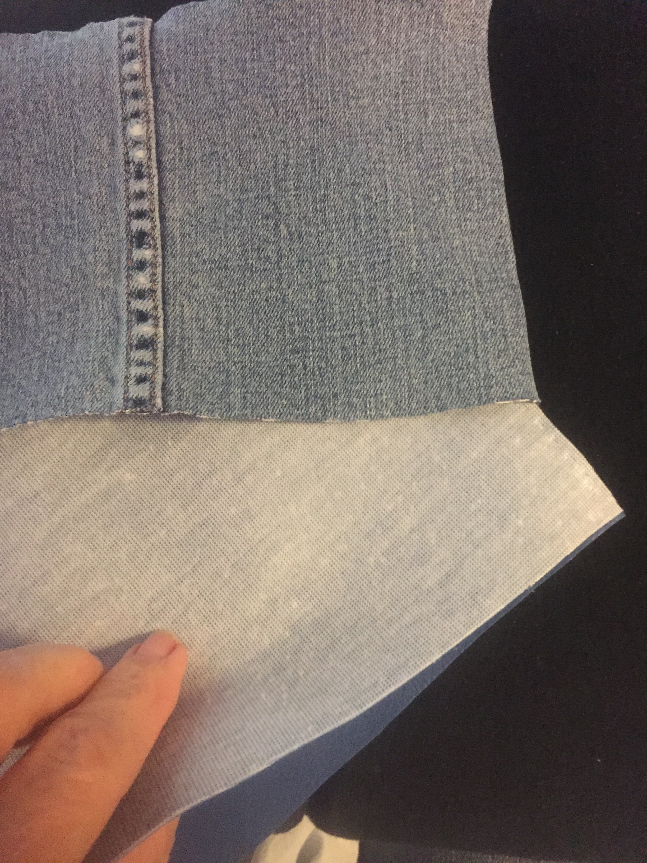Picture of Insert the Vinyl Lining