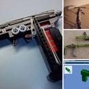My Favorite Working Lego Guns